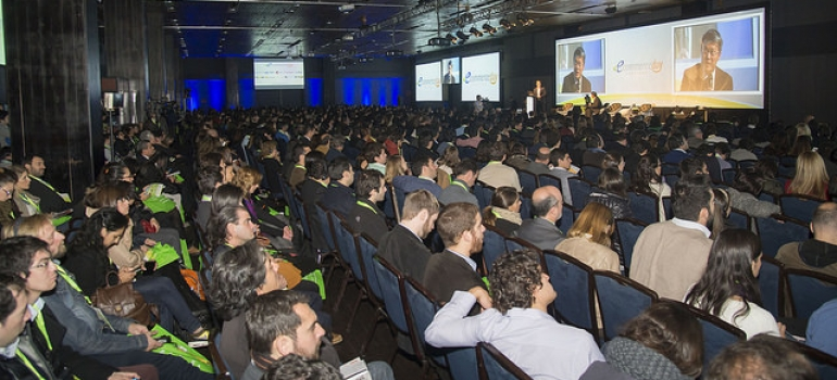 eCommerce Day Santiago | Chile | 27/MAYO 2015