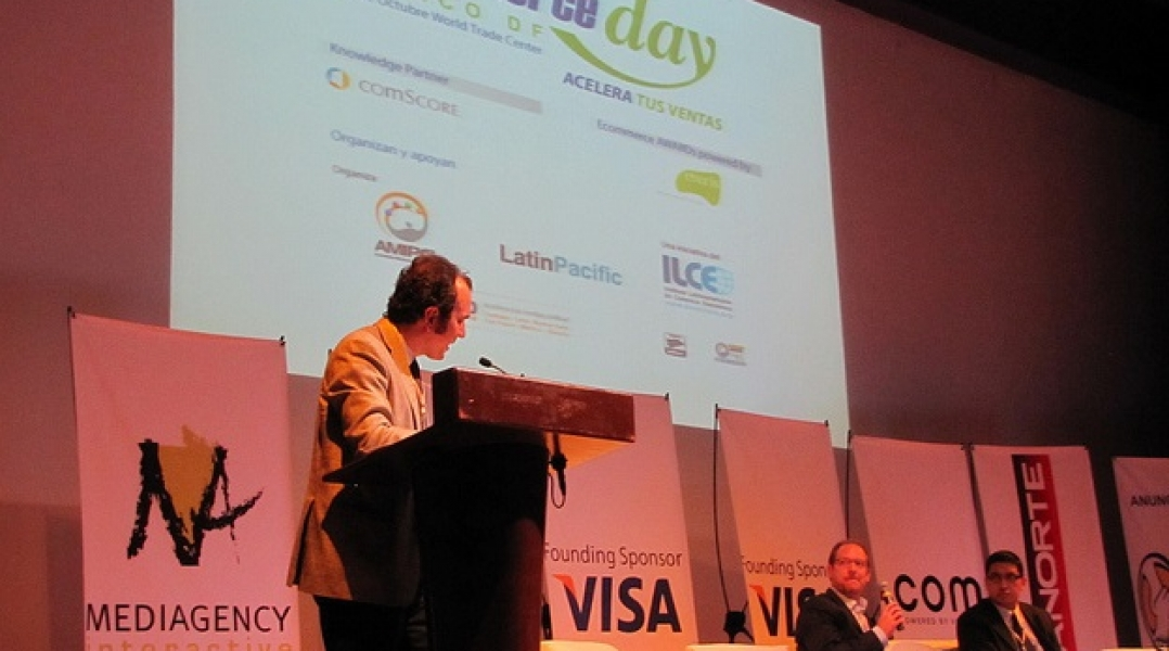 eCommerce DAY México | México DF | 4/Nov 2011