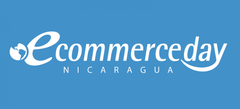 eCommerce Day Nicaragua | 8/NOVIEMBRE 2018