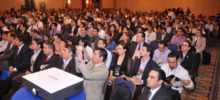 eCommerce Day Guayaquil | Ecuador | 22/JUN 2011