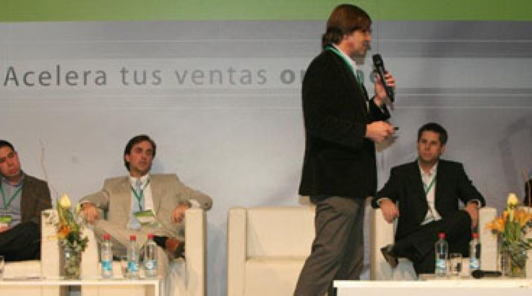 eCommerce DAY Santiago   Chile   30/MAY 2012