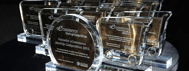 ¡Abierta la convocatoria al eCommerce Startup Competition Chile!