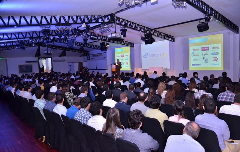 eCommerce Day Asunción | Paraguay | 10/JUNIO 2015