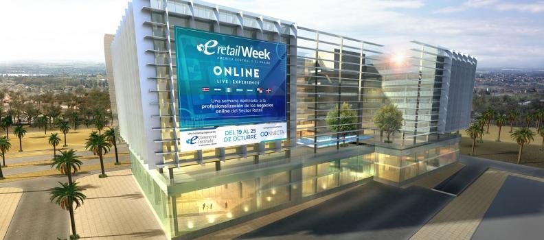 ¡Una semana full eCommerce! Capacítate durante el eRetail Week América Central y el Caribe Online [Live] experience