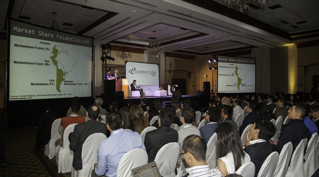 eCommerce Day Ecuador | 2/JULIO 2015