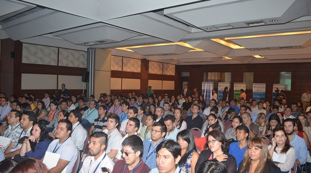 eCommerce Day Bolivia | Santa Cruz de la Sierra | 29/JULIO 2015