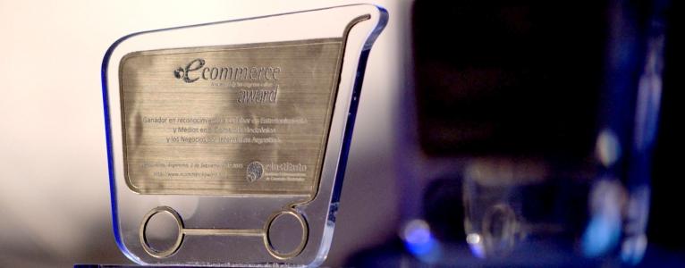 Se entregarán los premios a  los Ganadores de los eCommerce Awards Latam 2015