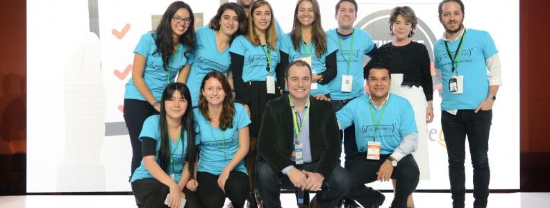 Se conocieron los Finalistas para los eCommerce Awards Chile 2016
