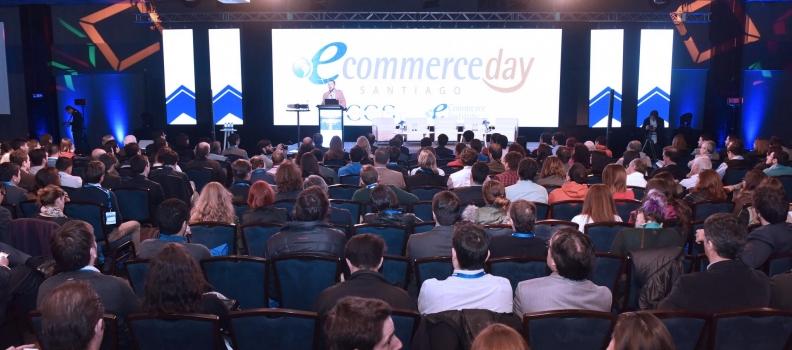 Chile se impone en el mercado del eCommerce ¡Asista al eCommerce Day Santiago!