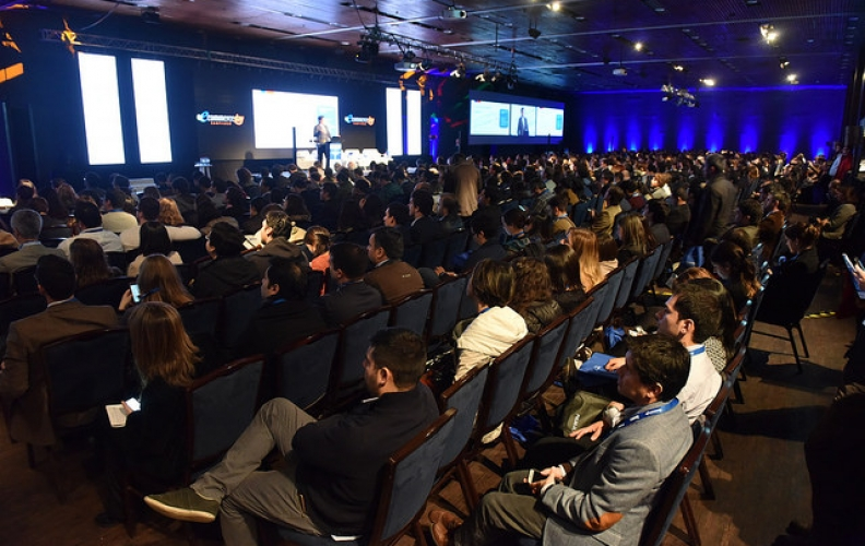eCommerce Day Santiago | Chile | 14/ABRIL 2016