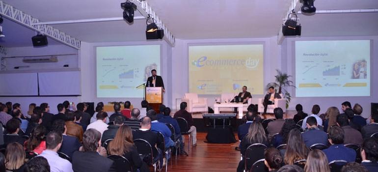 eCommerce Day Asunción   Paraguay   16/JUNIO 2016
