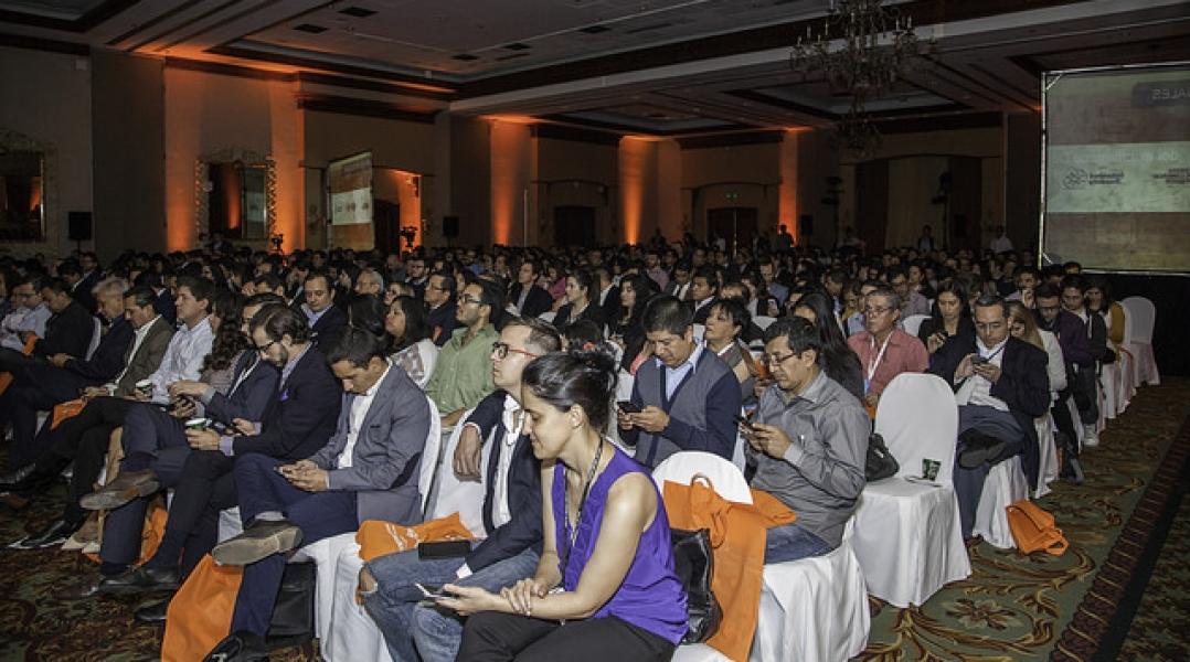 eCommerce Day Ecuador | 30/JUNIO 2016