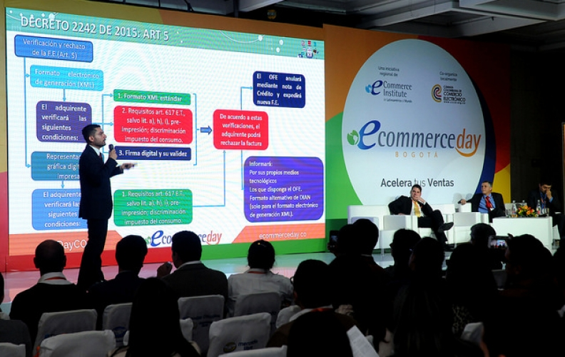 eCommerce Day Bogotá | Colombia | 1/SEP 2016