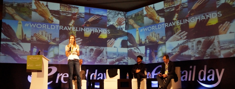 Negocios por Internet: canal minorista y moda,  dos verticales que crecen en México