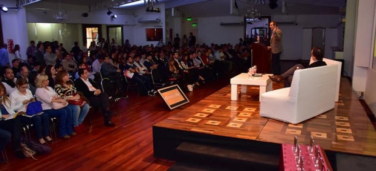 eCommerce Day Asunción | Paraguay | 15/JUNIO 2017