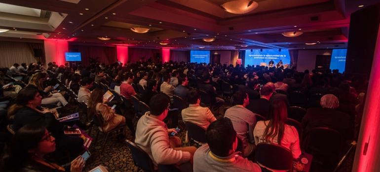 eCommerce Day Lima   Perú   20/JULIO 2017