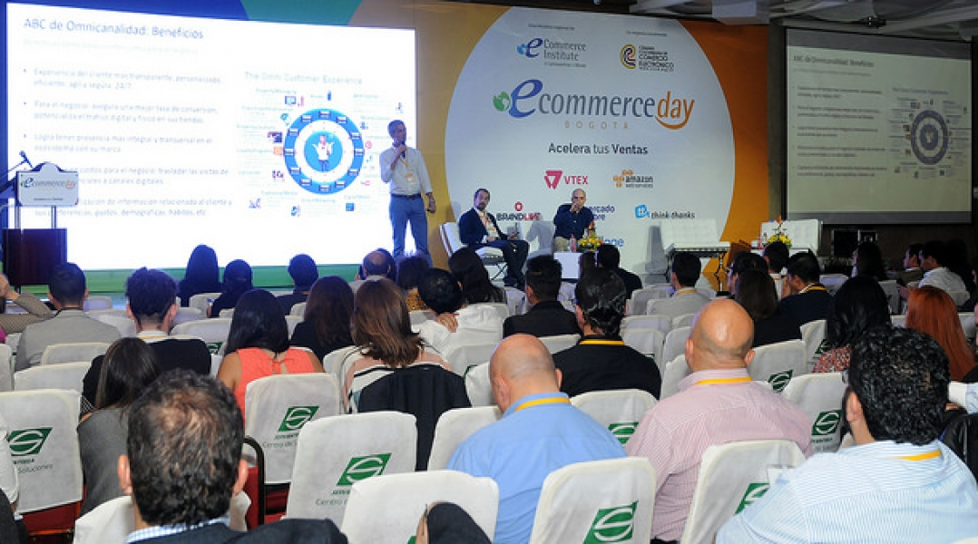 eCommerce Day Bogotá | Colombia | 14/SEP 2017