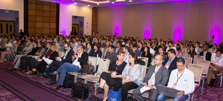 eCommerce Day Panamá   Panamá   14/NOV 2017
