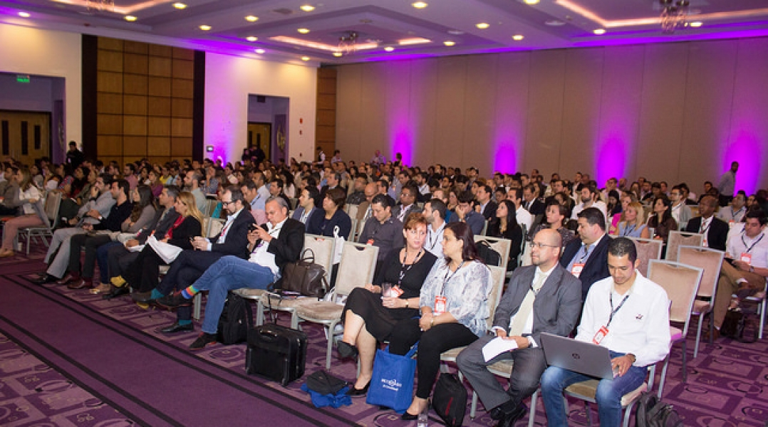 eCommerce Day Panamá | Panamá | 14/NOV 2017
