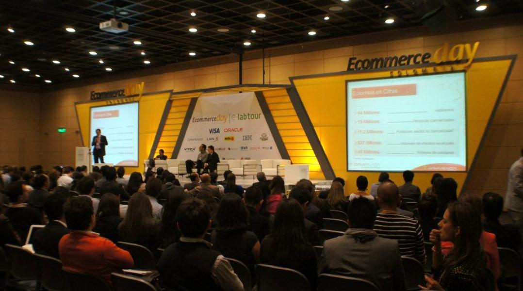 eCommerce DAY Bogotá | Colombia | 30/AGO 2012