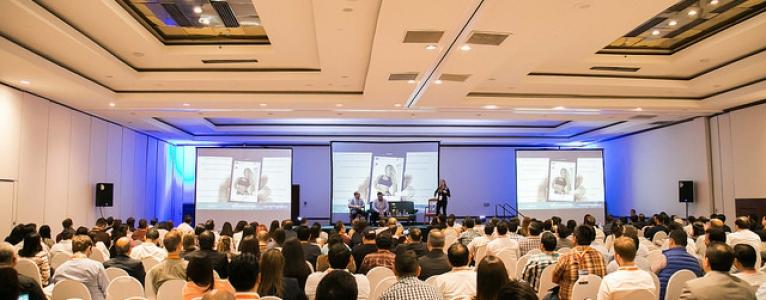 Se llevó a cabo con éxito el eCommerce Day Guatemala, más de 450 personas se dieron cita para aprender más acerca de los negocios por Internet