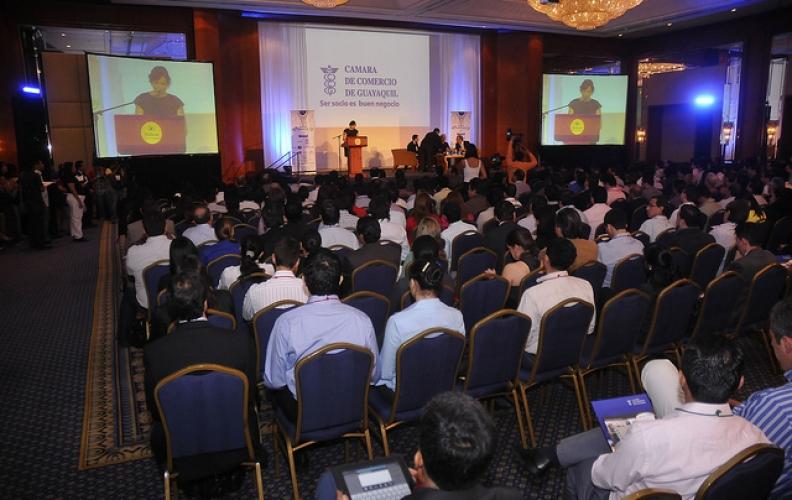 eCommerce DAY Guayaquil | Ecuador | 5/JUL 2012