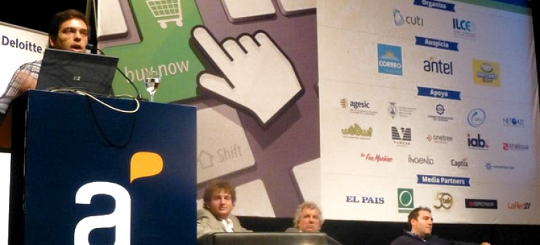 eCommerce DAY Montevideo | Uruguay | 25/JUL 2012