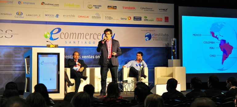 eCommerce Day Santiago | Chile | 4/JUN 2013