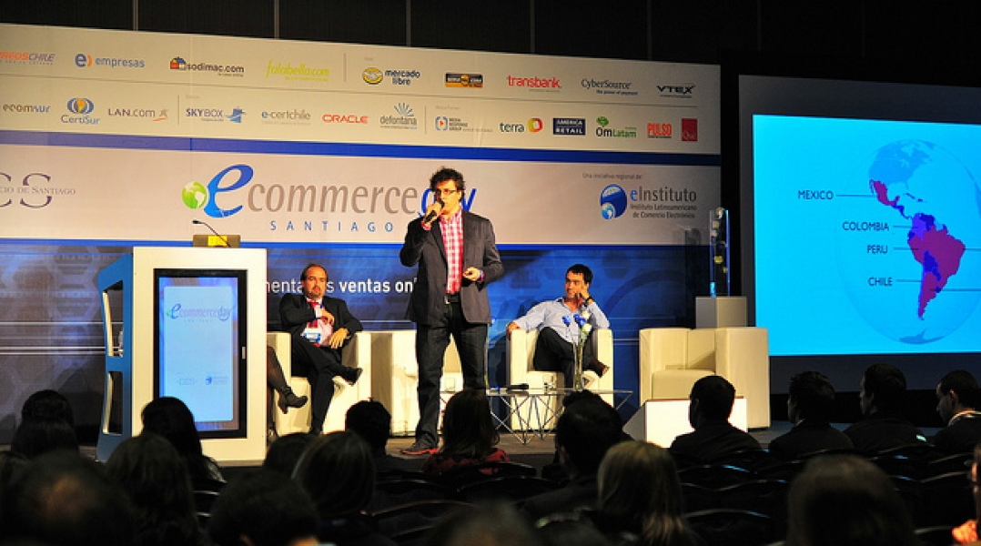 eCommerce Day Santiago | Chile | 4/JUN 2013