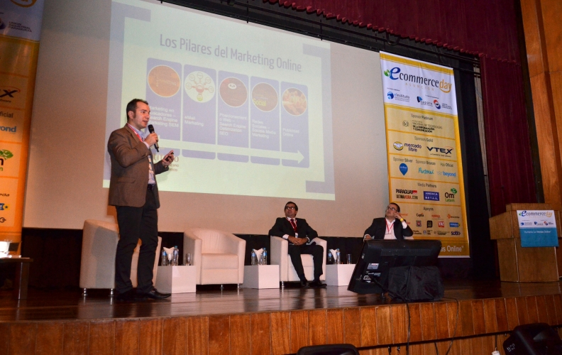eCommerce Day Asunción | Paraguay | 5/JUN 2014