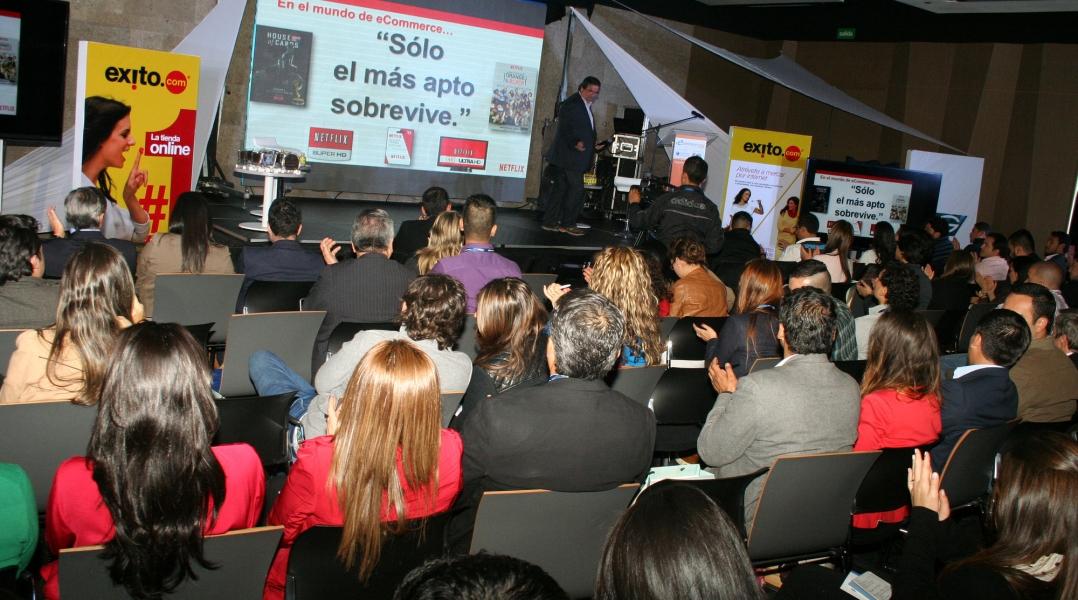 eCommerce Day Bogotá | Colombia | 5/AGO 2014