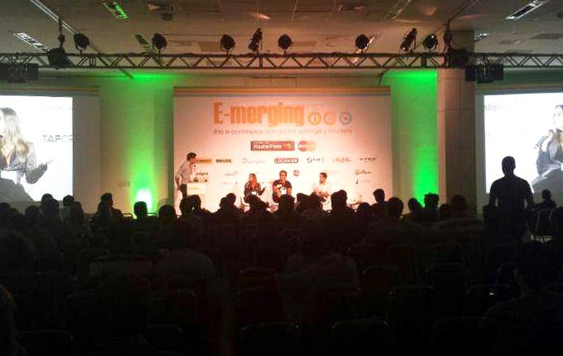 E-merging Markets 2014 | São Paulo, SP – Brasil | 13-14/Março 2014