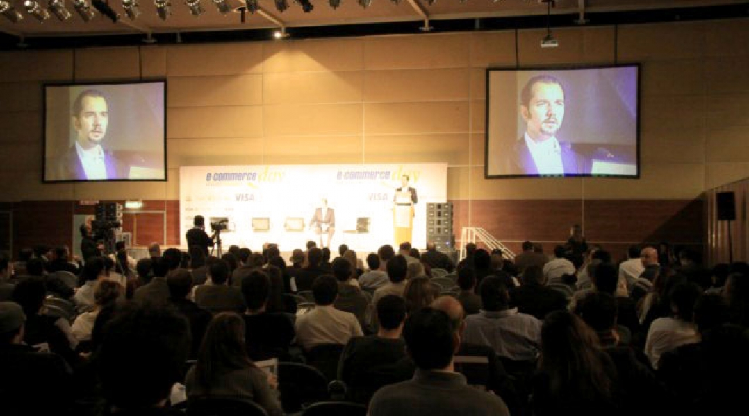 eCommerce Day Buenos Aires | Argentina | 24/SEPT 2010