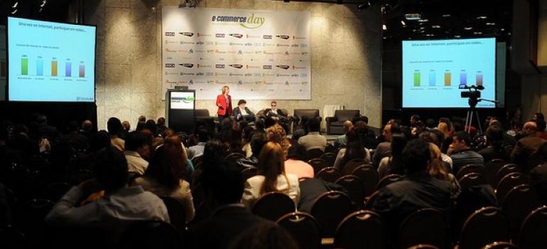 El eCommerce DAY Buenos Aires 2011 – Acelerá tus ventas por internet
