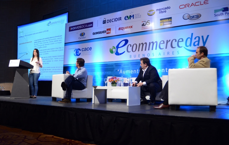 eCommerce Day Buenos Aires | Argentina | 18/SEPT 2013