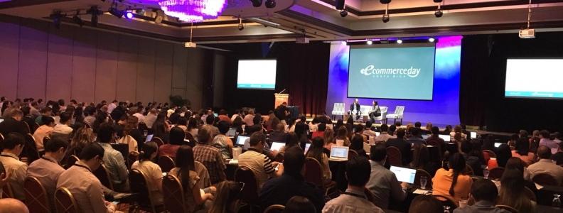 Más de 500 profesionales se dieron cita en el eCommerce Day Costa Rica