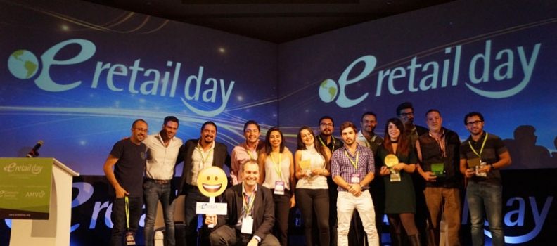 "Se llevó a cabo el eRetail Day 2017: ""México va a camino a convertirse en un jugador fuerte en el mercado del eCommerce."""