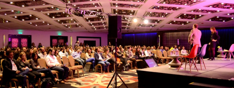 Cierra el eModa y el eBeauty Day: Más de 500 personas asistieron al encuentro de la moda y la belleza en Internet