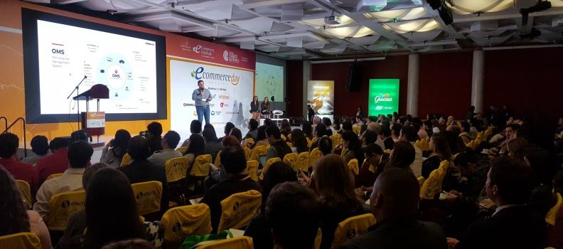 El eCommerce Day Bogotá reunió a más de 1600 profesionales de la industria del comercio electrónico