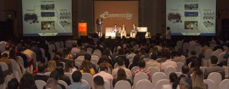 Se presentó el primer estudio de Comercio Electrónico en el país durante el eCommerce Day Ecuador 2017