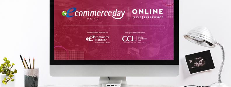 El eCommerce Day Perú Online [Live] Experience convocó a más de 3.800 profesionales de la industria digital