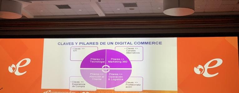 Más de 900 profesionales de la industria de los negocios digitales se capacitaron durante el eCommerce Day Ecuador