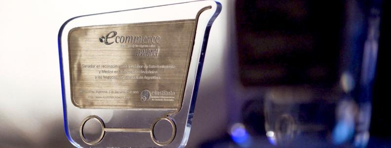 Se entregarán los premios a los ganadores de los eCommerce Awards y Startup Competition Latam 2016