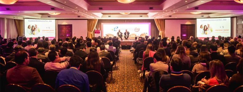 Lima fue sede del encuentro más importante de Comercio Electrónico