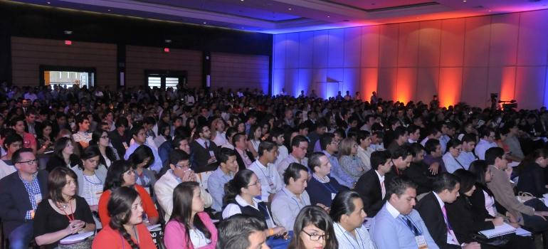 eCommerce Day Guayaquil | Ecuador | 22/JUL 2014