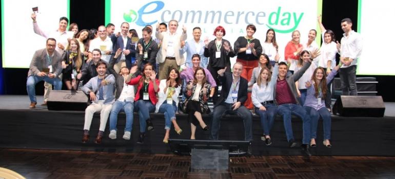 eCommerce Day Bolivia | Santa Cruz de la Sierra | 11/Jul 2019