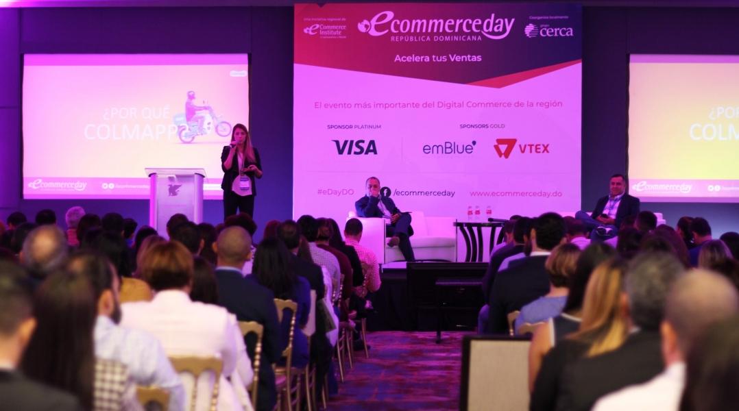 eCommerce Day República Dominicana | 28/Marzo 2019