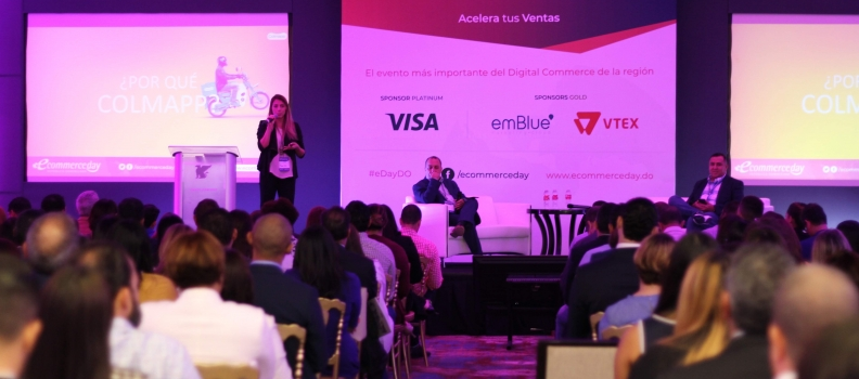 Se llevó a cabo el eCommerce Day República Dominicana