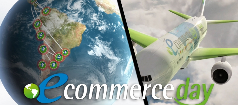 ¡Arranca el eCommerce Day Tour Latinoamérica 2017!