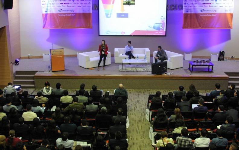 eCommerce Day Lima | Perú | 15/OCT 2014